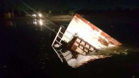 """أبرز حوادث غرق """"الشقيانين"""" في النيل بمعديات الموت"""