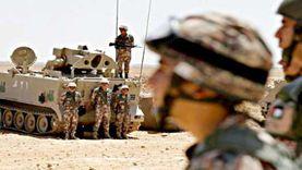 """الجيش الأردني يحبط محاولة """"تسلل وتهريب"""" من سوريا"""