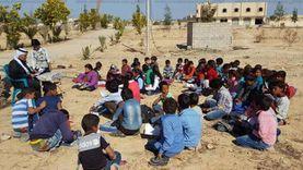 """دور مبادرات الشباب في مواجهة الأزمات.. مؤتمر لـ""""الجورة"""" بشمال سيناء"""