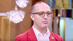 شريف مدكور يروي تجربته مع السرطان: صورت حلقتين بعد استقبال الخبر