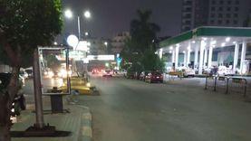 القمة الإفريقية بين الأهلي والزمالك تُخلي شوارع القاهرة من المواطنين