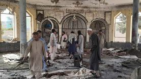 65 قتيلا وأكثر من 73 جريحا في تفجير انتحاري بمسجد بأفغانستان