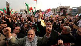 حكم بإعدام 3 إيرانيين بتهمة قيادة أعمال شغب