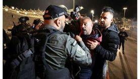 الأردن يطالب المجتمع الدولي بوقف الاعتداءات الإسرائيلية على الأقصى