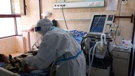 صحة أسيوط: تفعيل بروتوكول العلاج الطبيعي لعلاج حالات مرضي الكورونا