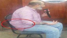 باعترافاتهم.. الإخوان: اعتصام رابعة كان مسلحًا (صور وفيديو)