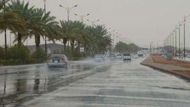 عودة الشبورة واستمرار الأمطار.. الأرصاد تعلن الظواهر الجوية اليوم
