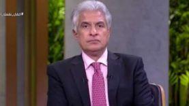 الإبراشي: البعض منزعج من تقدم مصر للأمام وتصديها بصلابة لجائحة كورونا