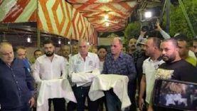 مصدر: نقل رئيس مباحث عين شمس لـ الطرق والمنافذ بعد فيديو «الكفن»