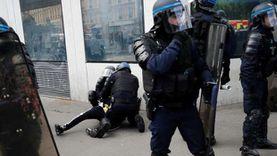 عنف وإصابات إثر فض «حفلة رقص» مخالفة للحظر بفرنسا