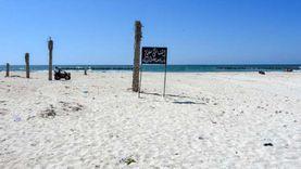 """فريق الاتحاد المصري للغوص يصل شاطئ النخيل للبحث عن جثة """"شادي"""""""