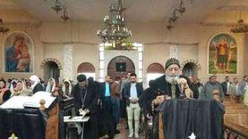 6 إجراءات من كنائس الإسكندرية لصلوات أسبوع الآلام وعيد القيامة