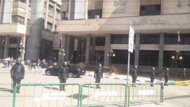 الحكم بإعدام 2 والمؤبد لـ4 حرقوا موظف وابنه بـ«المولوتوف» في الدقهلية
