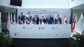 تحالف مصرفي يرتب قرضاً بـ962 مليون جنيه لتمويل تأسيس فروع الجامعات الأوروبية في مصر
