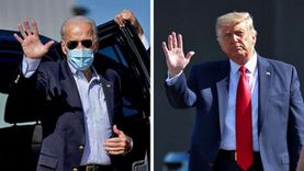 ترامب: بايدن سيهدم أمريكا ويفتحها للصوماليين والسوريين