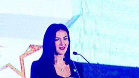 نجوم الفن بمهرجان أسوان الدولي يوجهون رسالة دعم لـ دنيا سمير غانم
