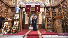 البابا يعدل موعد عظته الأسبوعية مع دخول الشتاء
