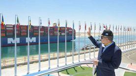 أسامة ربيع: انتهاء التحقيقات مع طاقم السفينة الجانحة نهاية الأسبوع