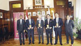 بنك مصر يتعاون مع «جايكا» و«سوميتومو ميتسوي المصرفية» لدعم «المشروعات الصغيرة» بـ100 مليون دولار