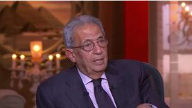 عمرو موسى عن أمير الكويت الجديد: مرن وعلى علم بالتطورات السياسية