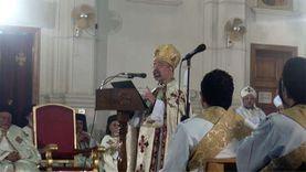 الكاثوليكية تقرر عودة قداسات الأحد والاجتماعات الأسبوعية
