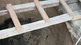 مصرع عاملان وإصابة 3 مواطنين أثناء «التنقيب عن الأثار» بسوهاج