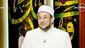 الشيخ عبد المعز: غلق الحرمين بسبب كورونا ليس غضبا من الله