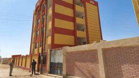 """تطوير 4 مدارس جديدة ضمن """"حياة كريمة"""" في إسنا"""