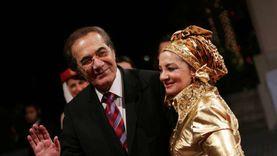شهيرة تهاجم رئيس القاهرة السينمائي: جه يكحلها عماها