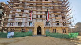 «المجتمعات العمرانية»: بناء 1924 وحدة سكنية في منطقة سور مجرى العيون