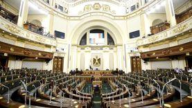 عبدالعال يحيل مشروعات قوانين مقدمة للحكومة للجان النوعية