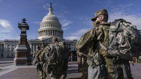 طلب استمرار الحرس الوطني في الكونجرس يجدد مخاوف باقتحامه: «ترامب راجع»