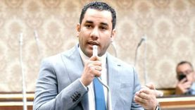 النائب أحمد علي: أمريكا توظف حقوق الإنسان سياسيا ونرفضالتدخل بشؤونا