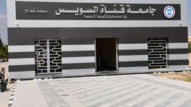 تشغيل 20 بوابة إلكترونية لدخول الطلاب بجامعة بورسعيد