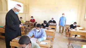 المعاهد الأزهرية عن امتحان التاريخ للثانوية العامة: «زيرو مشاكل»