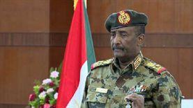 """رئيس """"السيادة السوداني"""" بالقاهرة اليوم في زيارة رسمية"""