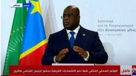 الكونغو: تصنيع لقاحات كورونا داخل إفريقيا سيقضي على خوف الشعوب