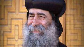 وفاة 2 من أشقاء أسقف نقادة خلال 11 يوما.. والبابا يعزي الأنبا «بيمن»