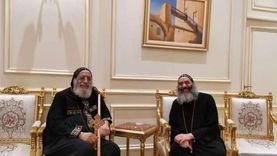 الأنبا كاراس يستعد لرئاسة المجلس الإكليركي بالإسكندرية في يوليو المقبل
