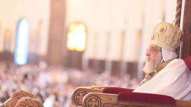 البابا يشرح 7 أوجه لأبوة الأسقف: غسل الأرجل الدرجة العليا في الكنيسة