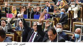 عاجل.. طرح تأجيل قانون الشهر العقاري بالجلسة العامة للبرلمان