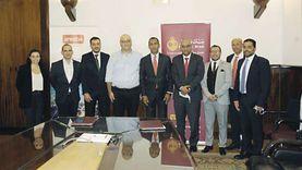 «بنك مصر» يوقع اتفاقية تعاون مع «أريبا مصر» لنشر نقاط البيع الإلكترونية