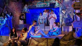 فرقة فارسكور المسرحية تفتتح «المرقمون».. أولى عروضها