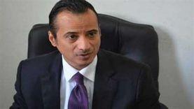 """رئيس """"الحوار لحقوق الإنسان"""": لا يوجد بمصر مال سياسى بل هناك شراء أصوات"""
