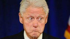دخول بيل كلينتون العناية المركزة.. بسبب إصابة بالتهاب في المسالك البولية