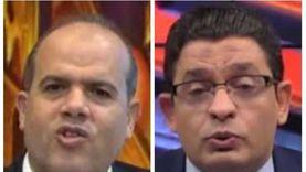 """""""الإخوان"""" تبيع محمد ناصر ومعتز مطر بعد الفضائح الجنسية: الدفع بوجوه جديدة"""