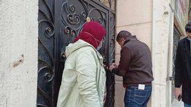 إعادة غلق مركزي دروس بالإسكندرية بعد فك تشميعهما: الحبس ينتظر أصحابهما
