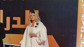 أسماء سميح زوجة حمادة هلال تتصدر التريند بعد ظهورها بدون حجاب (فيديو)
