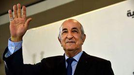 رئيس الجزائر يدخل المستشفى بعد ظهور أعراض كورونا على مسؤولين بالحكومة