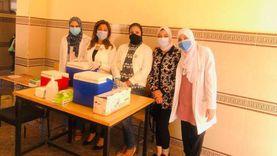 الصحة تناشد المصريين بأخذ مصل الإنفلونزا بفاكسيرا: نحارب السوق السوداء
